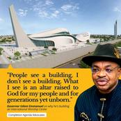 Opinion: The Condemnation Of Akwa Ibom State Worship Center Is Hypocrisy And Luciferous Politicking.