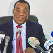 Pascal Affi N'Guessan : « nous ne pouvons pas tolérer une élection pipée, verrouillée »