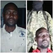 Christian cleric who was kidnapped by Boko Haram has been freed