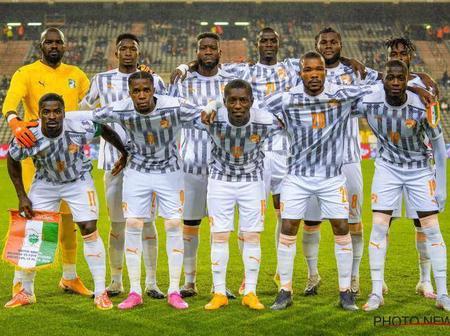 Côte d'Ivoire vs Japon : les Eléphants tombent face aux Nippons (0-1)