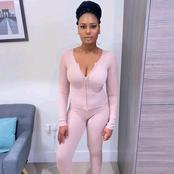Checkout Photos Of Late Rashidi Yekini's Daughter Who Graduated From A University In United Kingdom
