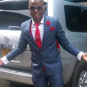 Drama As Gospel Artist Ringtone Apoko Claims He Is Richer Than Everybody