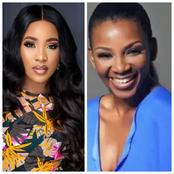 I Just Want To Meet You, And Hug You -Erica Tells Nollywood Star, Genevieve Nnaji