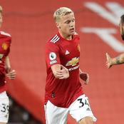 After A Draw Aganist Crystal Palace Bruno Reveals The Best Man united Player