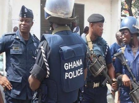 One Fulani armed robber shot dead, others on the run at Buipe.