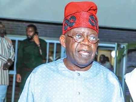 Opinion: One APC Issue That Should Bother Tinubu Now