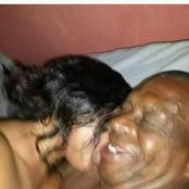 "Elderly Blesser Becomes A Laughing Stock Because Of His Teeth: ""He Is Teething"""