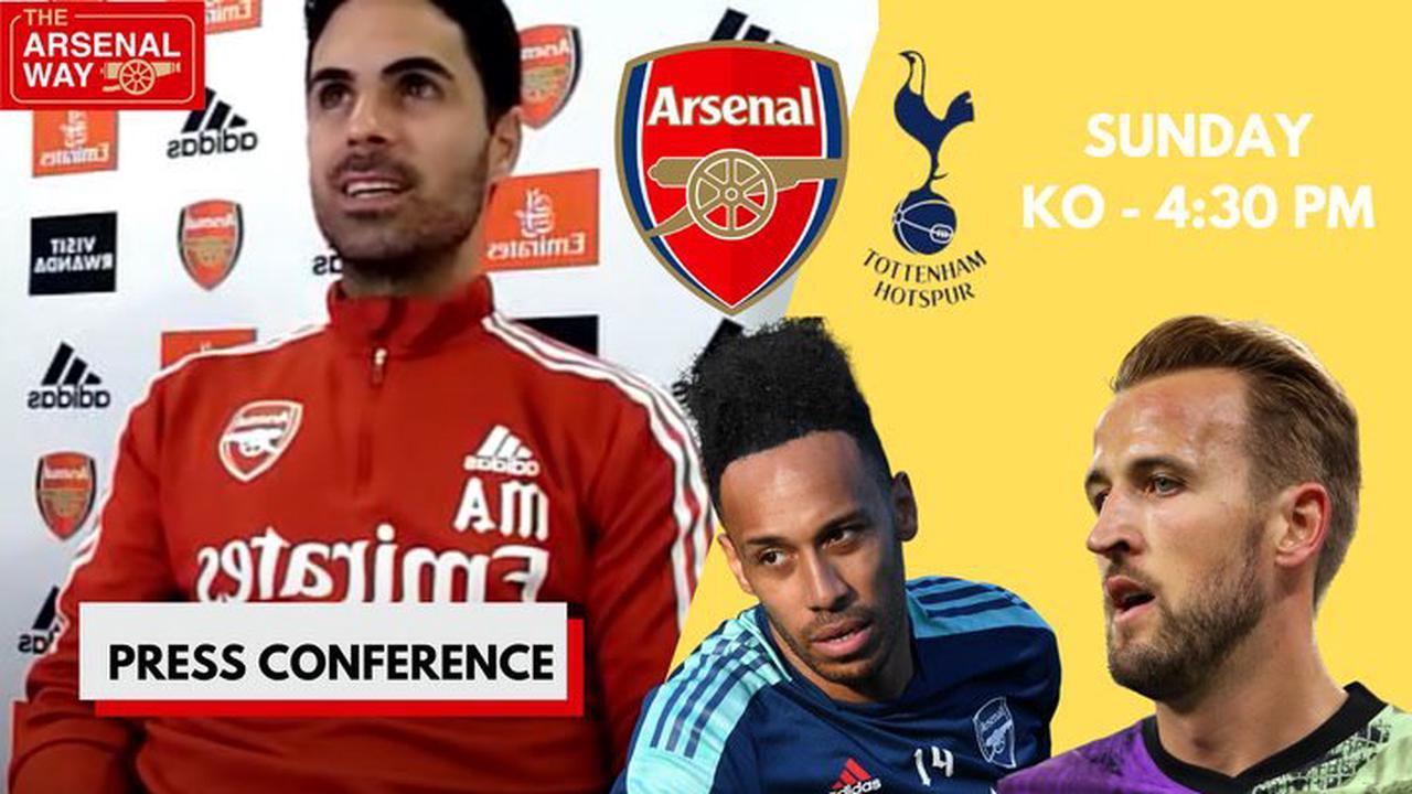 Arsenal told to exploit Tottenham duo Emerson Royal and Cristian Romero