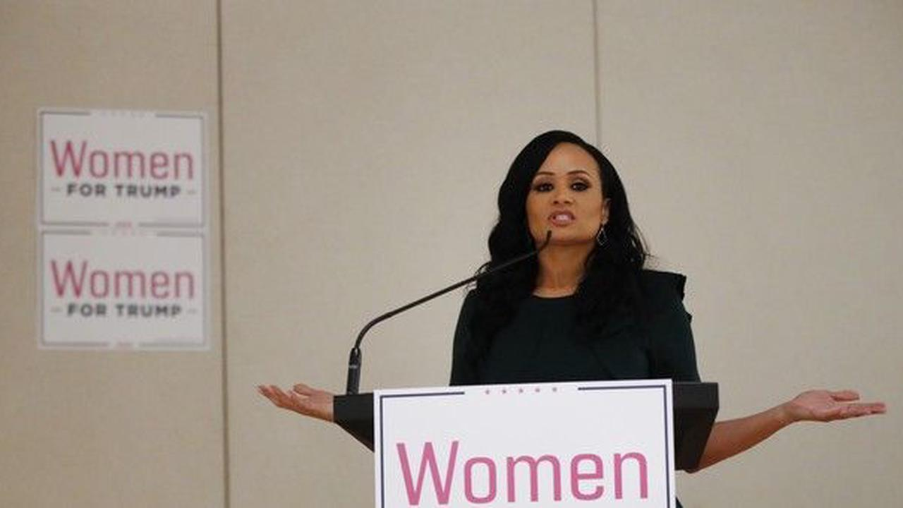 Never-Trump Republican announces Congressional bid in Texas, Will Katrina Pierson be among the competition?