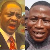 Sunday Igboho Is The Most Powerful Yoruba Man In Nigeria -FFK