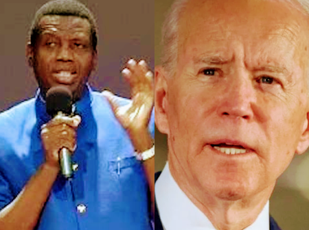 Today's Headlines: Trump Attacks President Biden Over Bad Decision, Bishop Adeboye Declares Prayers For Abducted RCCG Members