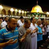 رسميًا.. الأوقاف تحسم الجدل حول إقامة «صلاة التراويح» بشهر رمضان