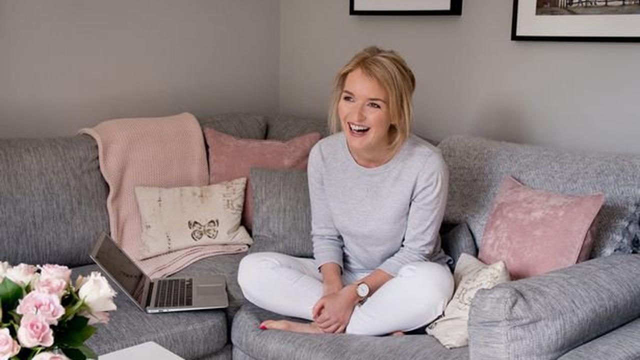 The Notts entrepreneur encouraging women to invest in property