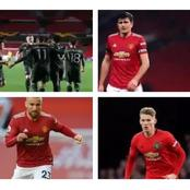 Manchester United players that will miss next match on Europa