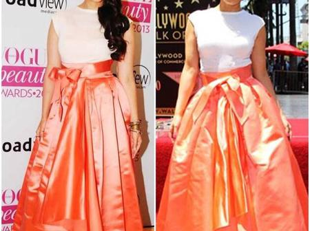 Copy cats! 8 instances of Bollywood celebs wearing the same outfits with Hollywood actresses