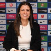 Marina Granovskaia To Secure first Chelsea Summer Signing