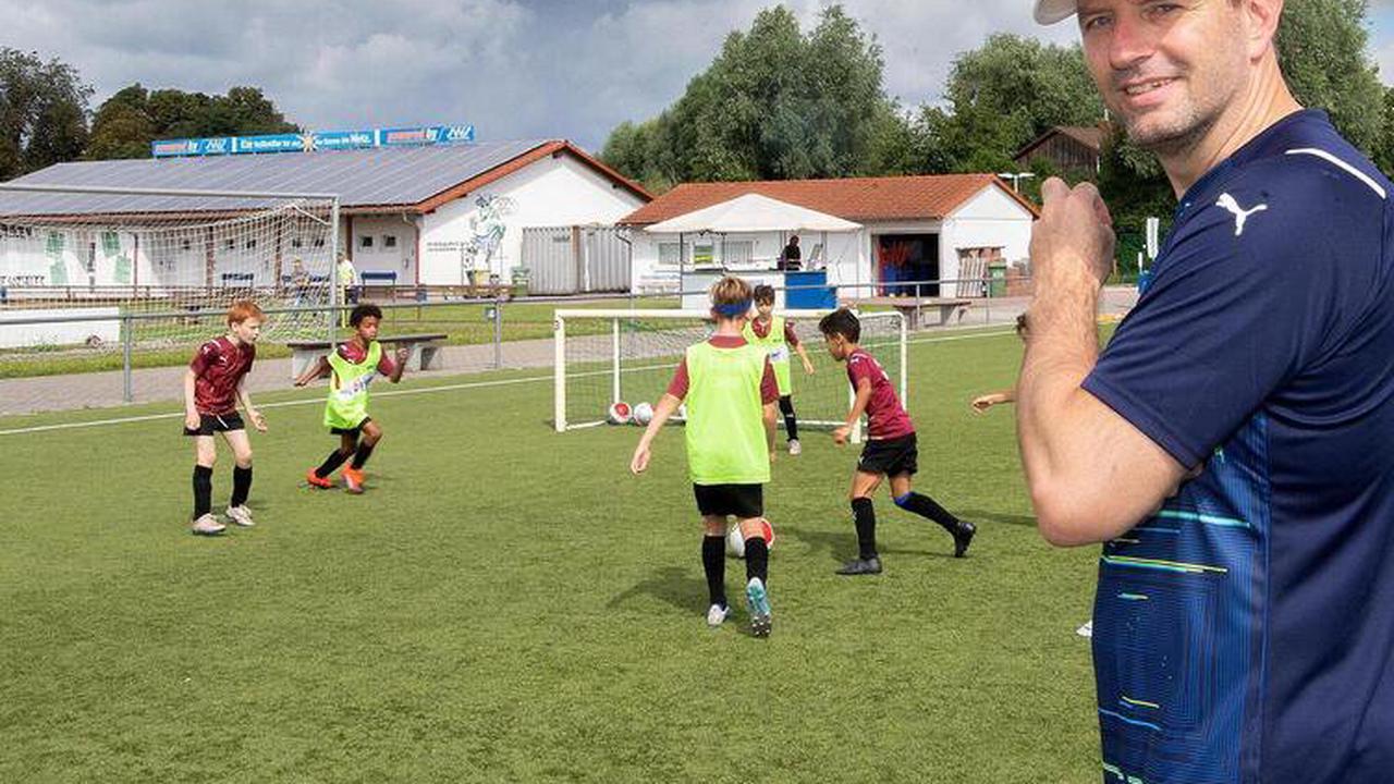 Warum Ex-Nationalspieler Jens Nowotny nach Speyer gekommen ist