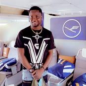 Popular Yoruba Actor, Oshe Omobanke Returns To The US