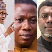 Goodluck Jonathan's Aide Reveals What Will Happen If Buhari Kills Sunday Igboho