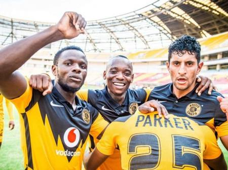 Chiefs Set For Historic CAFCL Quater-Final Tie