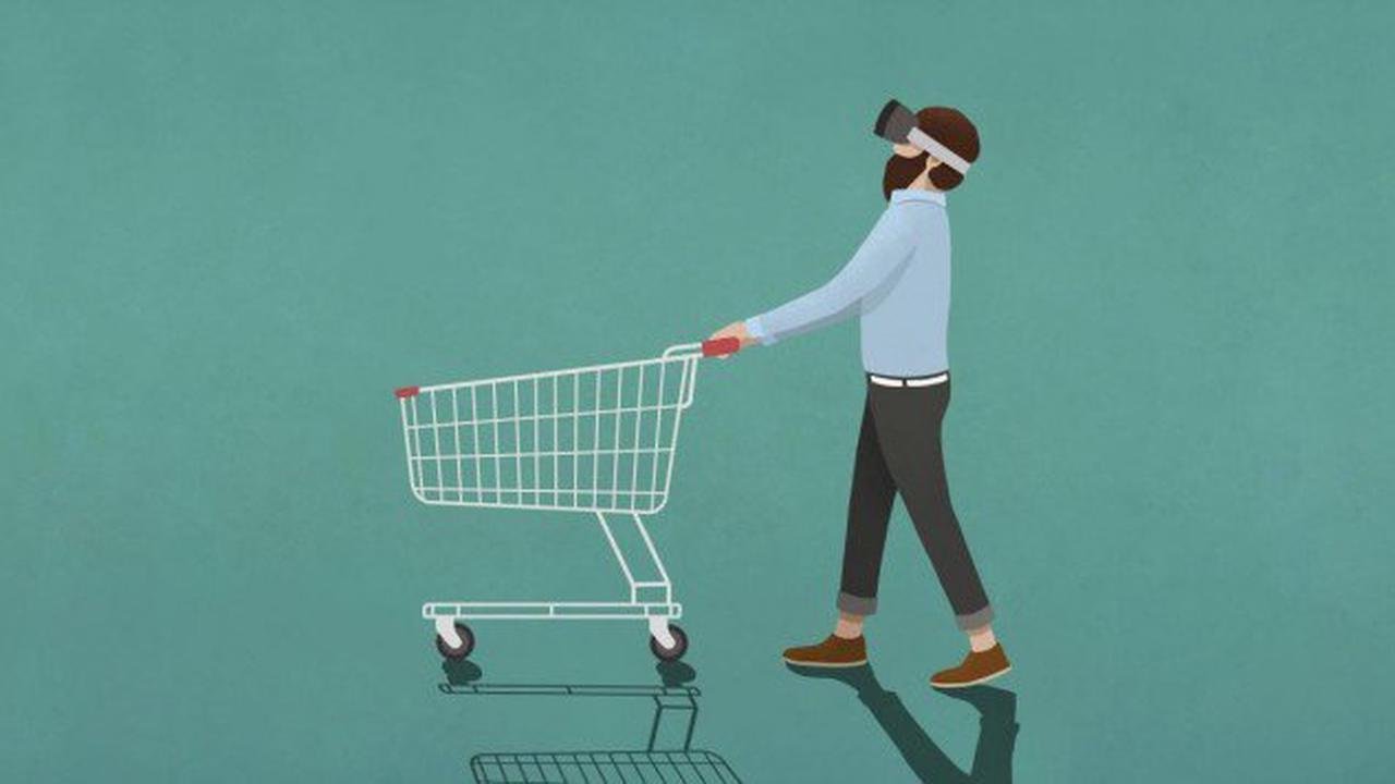 Konsum und Überwachung   Das Leben, so herrlich einfach und ...