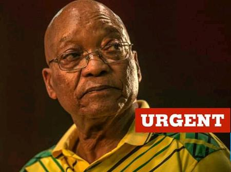 Opinion: Former President Jacob Zuma must say what type of penalty should be imposed if found guilty