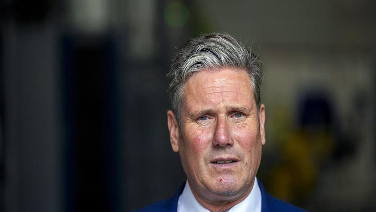 Inside Politics: Brexit factory shutdown risk and Starmer committed to Green New Deal