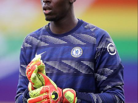 Goalkeepers Likely to Win The Golden Gloves In The EPL