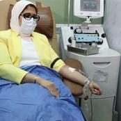 تحذير من الشتاء| مصر تسجل رقما قياسيا جديدا في الحرب على كورونا
