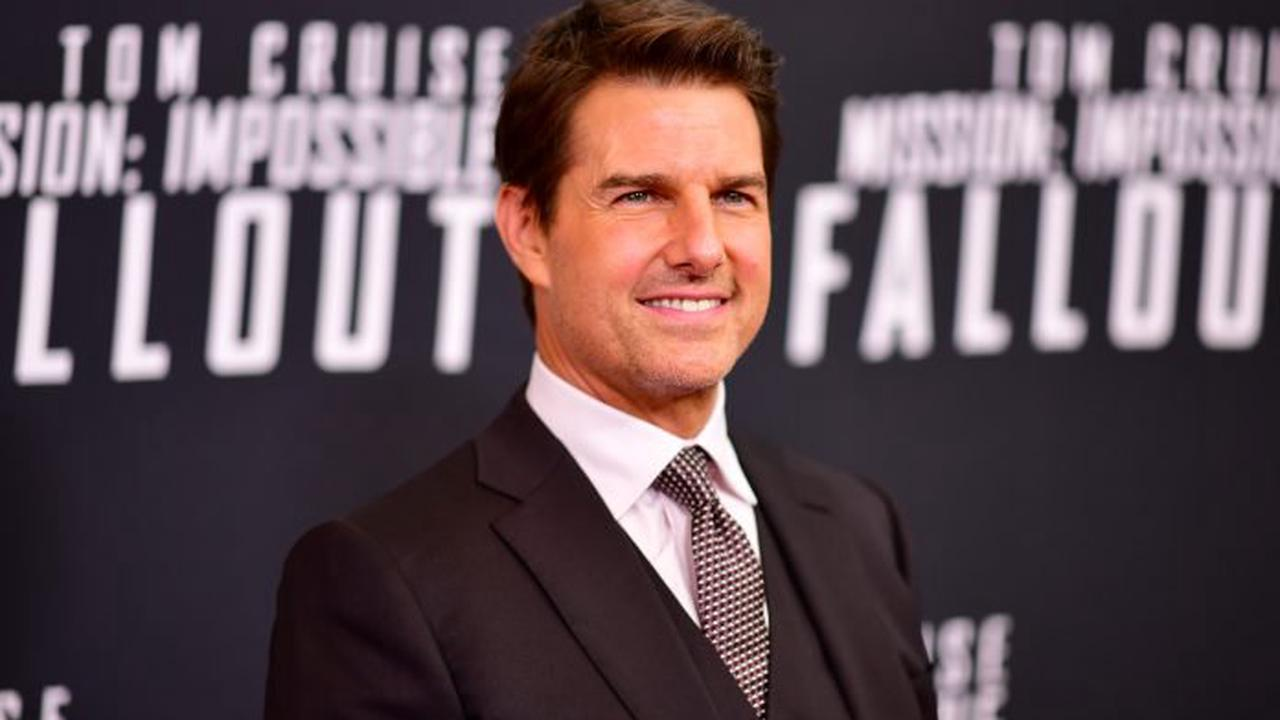 'Mission: Impossible 7': Tom Cruise on how he kept it going during Covid