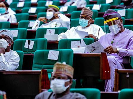 House Of Reps Has Agreed To Probe The Disbursement Of Aviation Funds.