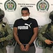 5 DEA's Most Wanted Drug Lords (Photos)
