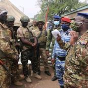 Sécurité : Voici ce que Téné Birahima Ouattara promet contre le terrorisme en Côte d'Ivoire