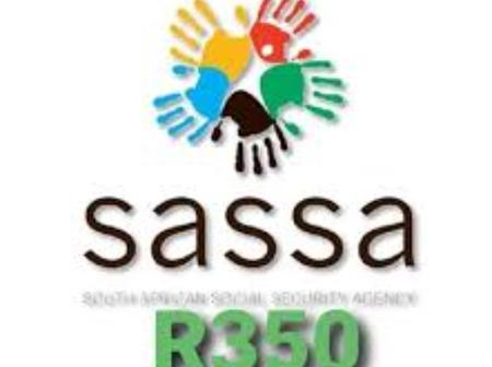 Good News To R350 Social Grant Has Been Extended For 3 Months