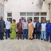 Guma Local Government with partners to kickstart Sesame Factory in Benue