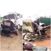 Logoualé : un grave accident fait une dizaine de morts