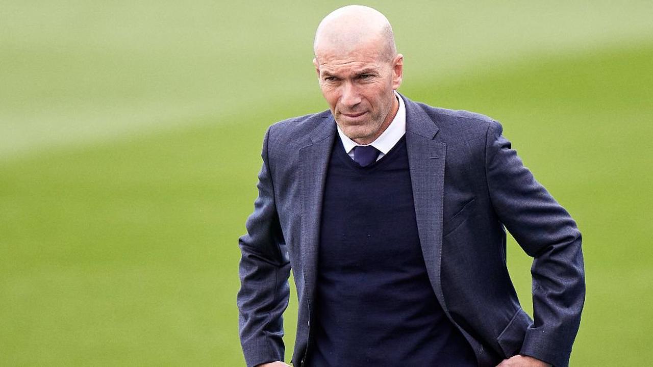 Paris Saint-Germain : Zidane pour remplacer Pochettino ?