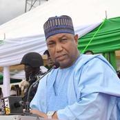 Kano 2023: See The Top 4 Politicians Aspiring to Succeed Governor Abdullahi Ganduje