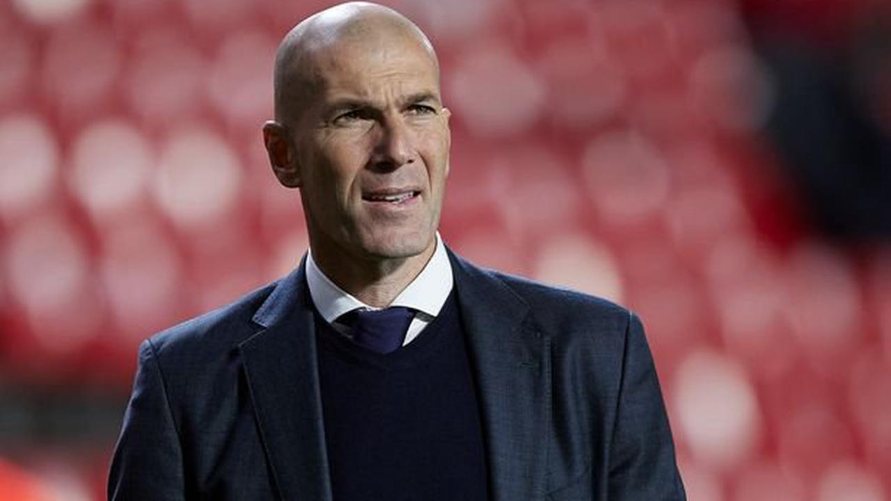 Zinedine Zidane and the reason why his £1.2m Newcastle United transfer never happened