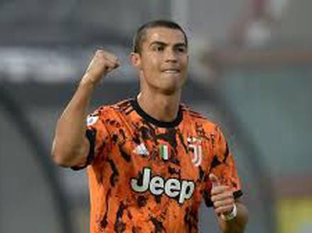 Christiano Ronaldo is definitely the GOAT! See what fans said after his brace against Cagliari.