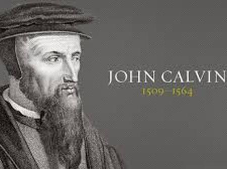 What is the doctrine of Calvinism?