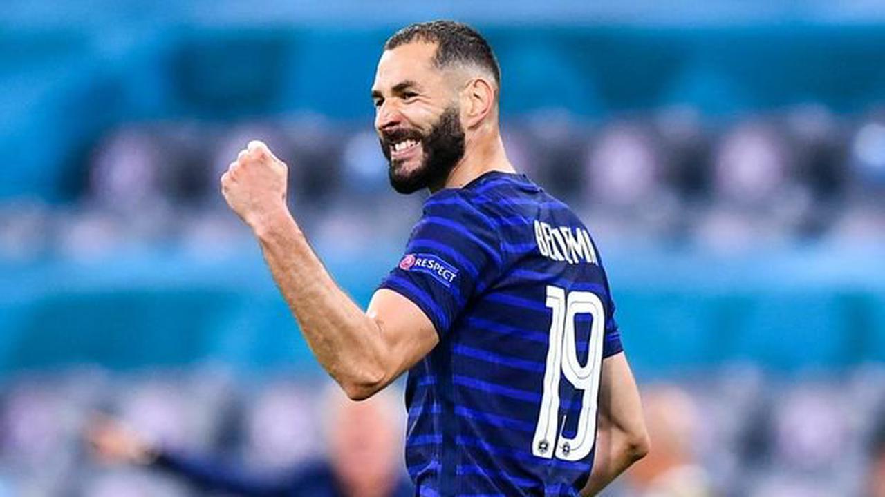 Mercato - Real Madrid : Le sort de Karim Benzema ne fait plus aucun doute !