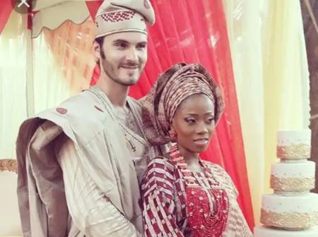 Check Out Nollywood Actresses Who Got Married To Foreigners