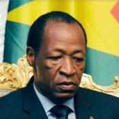 Blaise Compaoré : Du palais de Kosyam au palais de justice ?