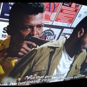 See how Gadaffi will kill detective Malinga on Generations