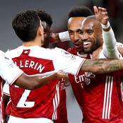 Arsenal Star Whose Goal Scoring Form is Similar To That of Thierry Henry