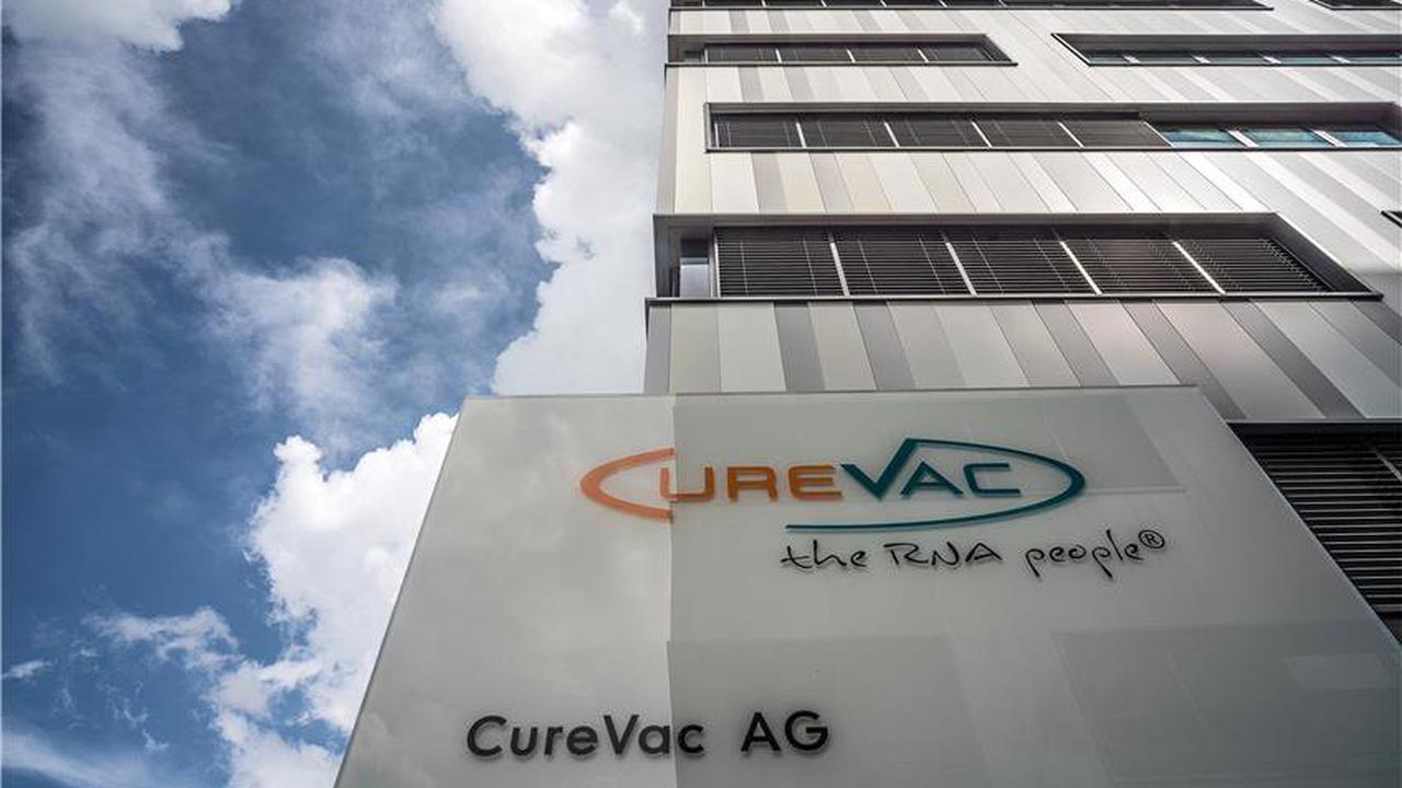 DGAP-News: CureVac gibt Status-Update zur Phase 2b/3-Studie für Impfstoffkandidat der ersten Generation CVnCoV bekannt