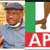 Today's Headlines: Another Prominent Politician Returns To APC; Nnamdi Kanu Threatens Wike