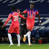 Tammy Abraham Stoppage Time goal Saves Chelsea from Humiliation