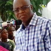 Après ses deux sorties, voici ce qui rattrape Lida Kouassi 10 ans après sa dernière élection